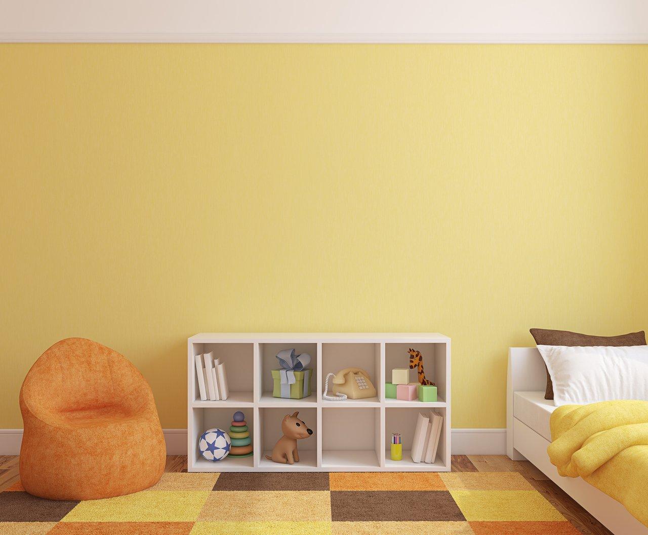 Teppichböden   für ein behaglich kuscheliges wohngefühl   maler ...